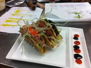 ROCINC culinary concept