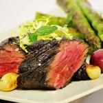 Butcher Cut Hangar Steak